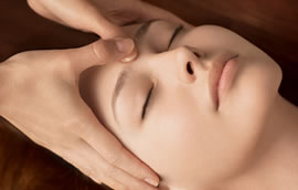 Facial Beauty Treatments